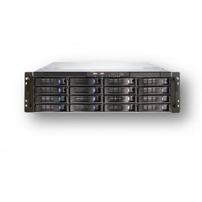 Luxriot LR2-4U-XSVR2-588TB DUAL RAID-6 NVR Server