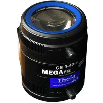 Pelco SL940A 1-5 MP CS Lens, Varifocal, 9-40 mm
