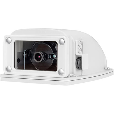 March Networks Mobile HDR Wedge Camera with 3 Megapixel video resolution