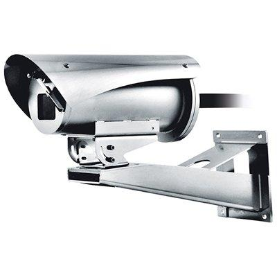Videotec MVXHD210WAZ00B MAXIMUS MVX with DELUX technology