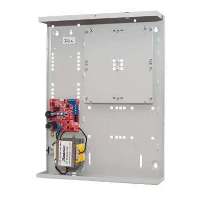 Inner Range INTG-995201PEEU3 Medium Enclosure powered with SMART 3Amp PSU