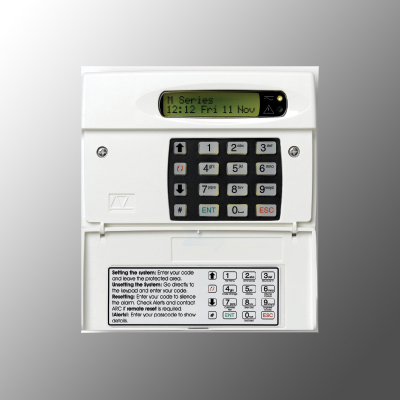 Menvier Security MKP1