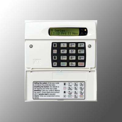 Menvier Security MKP2 Intruder alarm system control panel