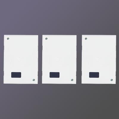 Menvier Security MSNODE Intruder alarm system control panel