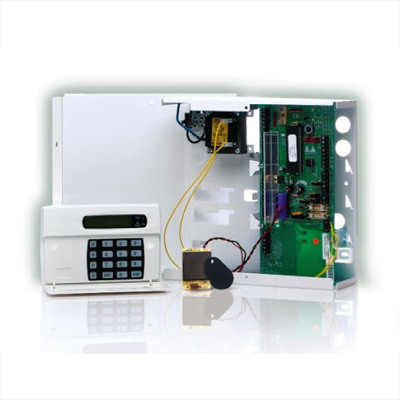 Menvier Security TS590 Intruder alarm system control panel