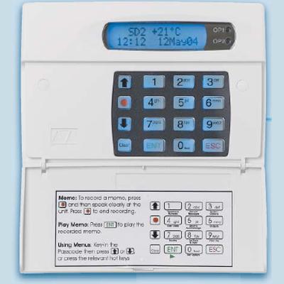 Menvier Security SD2