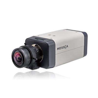 Messoa NCB355-N5-MES true day/night 5 MP IP camera