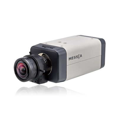 MESSOA introduces all new Maven Series IP Cameras