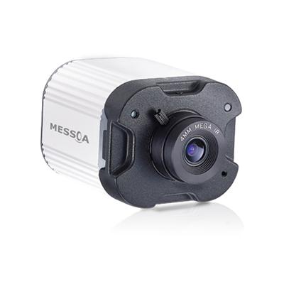 Messoa NCB750-HN5-US-MES 1/4 inch day/night fixed network camera
