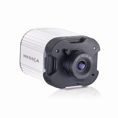 MESSOA Mini Series 1MP full-featured network camera