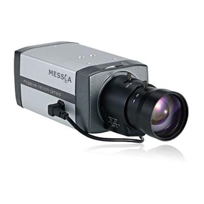 Messoa NCB858-HP5-MES 5MP colour monochrome fixed network camera