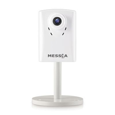 Messoa NCC700-HP1-EU-MES 1.3MP cube network camera