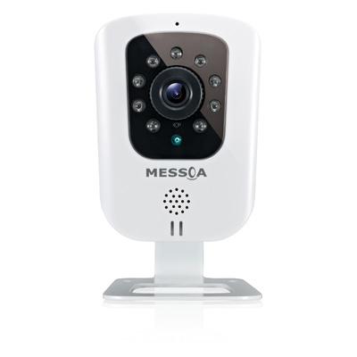 Messoa NCC800-HN1-EU-MES 2 MP cube network camera