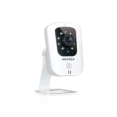Messoa NCC800WL-HN1-US-MES colour / monochrome HD network cube camera