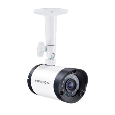 Messoa NCR770-HN1-US-MES day/night IR bullet network camera