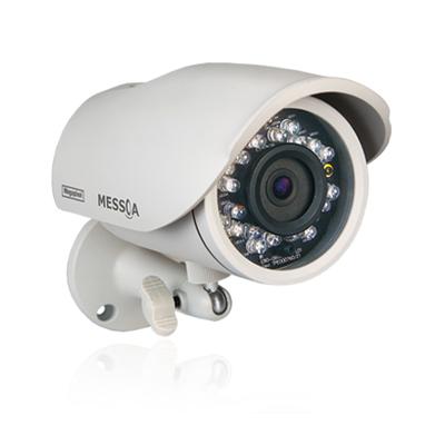 Messoa NCR870H-HN5-MES 1/3 inch HD IR bullet network camera