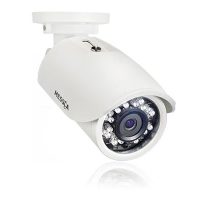 Messoa NCR870S-HP5-MES full-HD IR bullet IP camera
