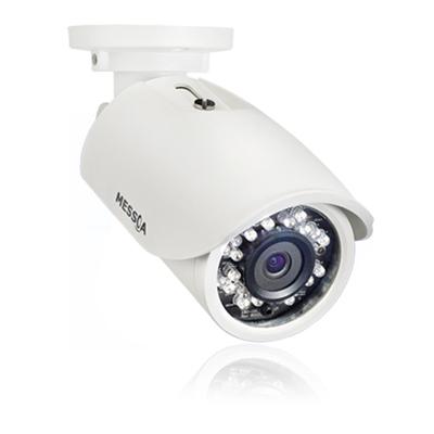 Messoa NCR870SH HD IR bullet network camera