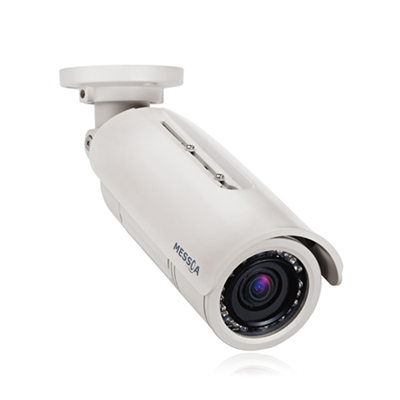 Messoa NCR875PRO-HP5-MES full-HD IR bullet IP camera