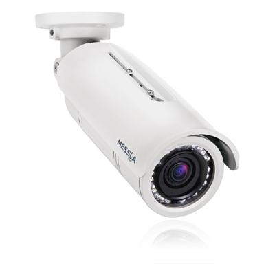 Messoa NCR878-HN5-MES 1/3 inch 5-megapixel IR bullet network camera