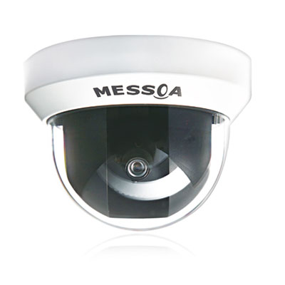 Messoa NDF820-HN5-MES Color/Monochrome Fixed Indoor Dome Network Camera