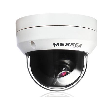Messoa NDF821E-HN5-MES 1MP colour/monochrome indoor IP dome camera