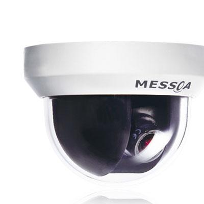 Messoa NDF821PRO-HN5-MES true day/night indoor IP dome camera