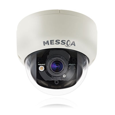 Messoa NID321 1MP true day/night indoor IP dome camera