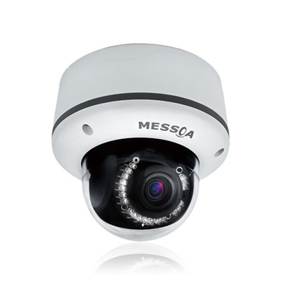 Introducing the Maven Series, an emerging line of network cameras to raise your security vision