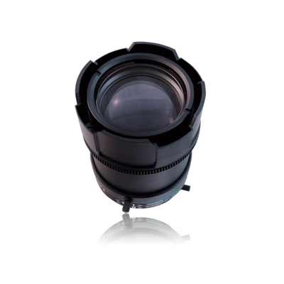 Messoa SLV006 1/2 inch, 8 ~ 80 mm CCCTV camera lens