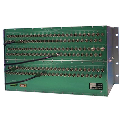 Meyertech ZVM-OSD-B Series 2 OSD 16-channel video output PCB