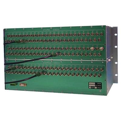 Meyertech ZVM-VRC-B Series 2 video routing PCB