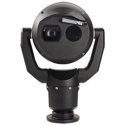 Bosch MIC-9502-Z30BVS VGA 50mm 2MP 30x dual thermal/visible PTZ IP camera