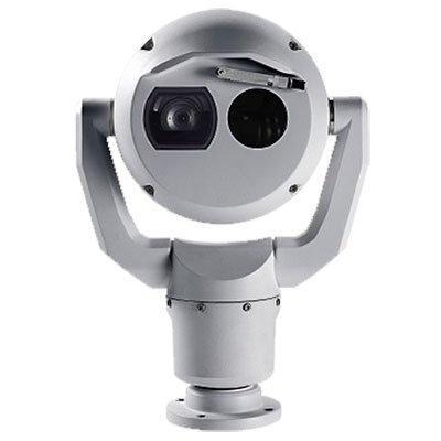 Bosch MIC-9502-Z30GQS QVGA 19mm 2MP 30x dual thermal/visible PTZ IP camera