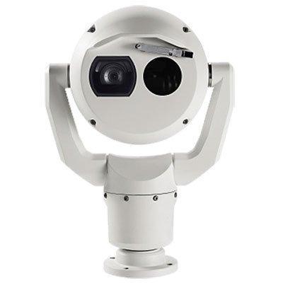 Bosch MIC-9502-Z30WQS QVGA 19mm 2MP 30x dual thermal/visible PTZ IP camera