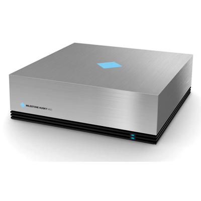 Milestone Husky M30 Hybrid 16-channels Network Video Recorder