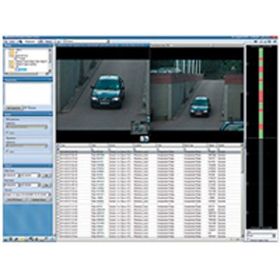 Milestone XProtect Express CCTV software