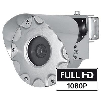 Videotec MMX2CAZA Ex-proof FULL HD camera in a compact design