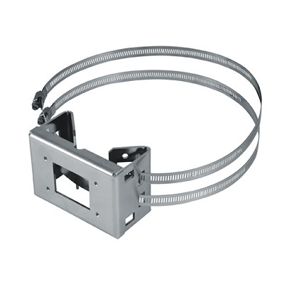 Videotec MMXCWCOL pole and corner adapter module