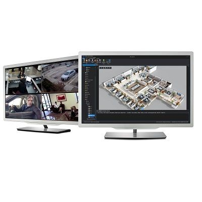 March Networks Command Center CCTV software