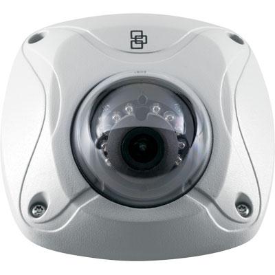 MobileView MVC-9100-40-WI 4.0mm true day/night minidome IR camera