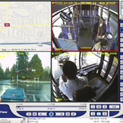 MobileView PENTA Video Manager surveillance software