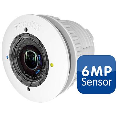 MOBOTIX Mx-O-SMA-S-6D016 sensor module day, B016, white