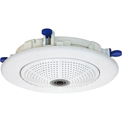 MOBOTIX MX-OPT-IC-BL in-ceiling set