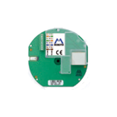 MOBOTIX MX-OPT-IO2 Ethernet Terminal Board
