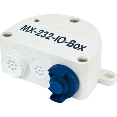 MOBOTIX MX-OPT-RS1-EXT Video Server