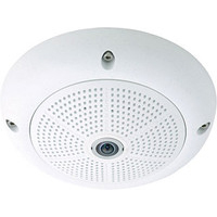 MOBOTIX Mx-Q26A-6D016 Ultra Compact And Weatherproof IP Dome Camera