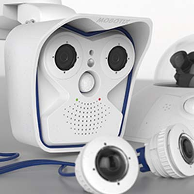 The MOBOTIX Mx6 product line goes indoors
