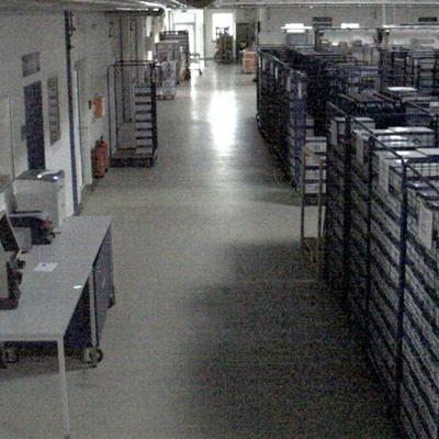 MOBOTIX MxLEO CCTV software
