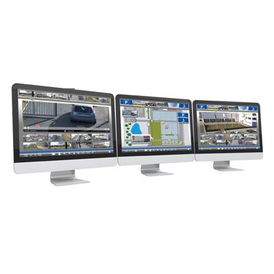 MOBOTIX MxMC CCTV software